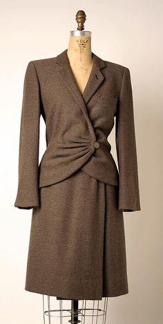 Suit c. 1979, Armani