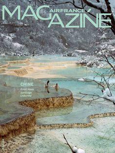 Air France Magazine - n°178 - China - February 2012