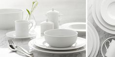 Staccato Dinnerware, another favorite.   #LGLimitlessDesign  #Contest