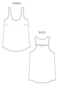 A loose fitting tank is without a doubt the most versatile piece of clothing in…