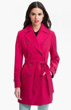 Enthusiastic Maternity Coat Size 8 New Look Camel Detachable Fur Collar Adjustable Waist Women's Clothing