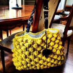 The Shirin Handbag