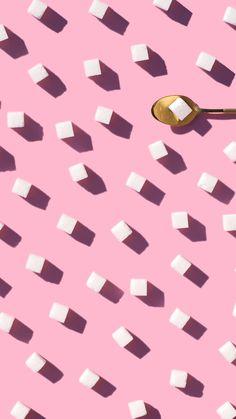art background beautiful beauty design fashion fashionable inspiration kawaii luxury pastel pattern pink pretty wallpaper wallpapers we heart it candycandies yummy food porn dotdotsyellow blue purple girly Cute Pastel Background, Pink Pattern Background, Minimal Background, Art Background, Editing Background, Food Patterns, Pink Patterns, Textures Patterns, Pastel Pattern