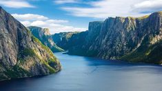 Gros Morne & Beyond | Maxxim Vacations | Atlantic Canada ...