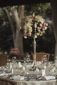 Villa Eva Ravello wedding set