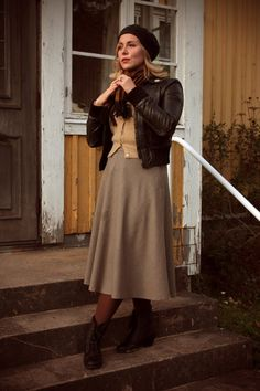 The Freelancer's Fashionblog: autumn