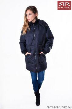 11ec4e5ef36c RetroJeans Női termékek » Retro női kabátok » Retro Jeans női dzseki (Lane  Short)