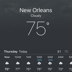 Merry Christmas y'all.  #NewOrleans #thesouth #globalwarming #whitehotchristmas #instashare