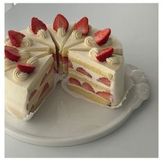 Pretty Birthday Cakes, Pretty Cakes, Cute Cakes, Cake Birthday, Birthday Cake Decorating, Kreative Desserts, Good Food, Yummy Food, Delicious Donuts