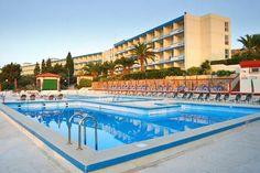Mellieha Bay Hotel, Mellieha, Malta