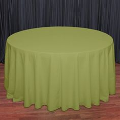 Charmant Rectangular Polyester Tablecloth Hunter Green | Wedding | Pinterest |  Wedding