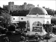 Rhodes, Taj Mahal, Greece, Building, Travel, Greece Country, Viajes, Buildings, Destinations