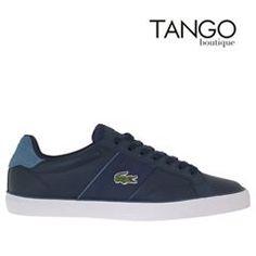 Sneaker Lacoste 32SPM0013 FAIRLEAD Κωδικός Προϊόντος: 32SPM0013 FAIRLEAD BLUE Χρώμα Μπλε με γαλάζιες λεπτομέρειες Εξωτερική Επένδυση Δέρμα Εσωτερική Φόδρα Υφασμα Πατάκι Υφασμάτινο με Ortholite®  Μάθετε την τιμή & τα διαθέσιμα νούμερα πατώντας εδώ -> http://www.tangoboutique.gr/.../sneaker-lacoste-32spm0013...  Δωρεάν αποστολή - αλλαγή & Αντικαταβολή!! Τηλ. παραγγελίες 2161005000