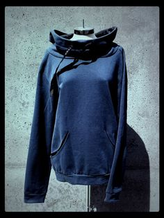 Hoodie for women and men byUMASAN.  http://t-h-i-n-g-s.blogspot.com