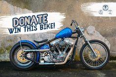 Concurs: câștigă motorul Goodbye to Gravity Motorcycle, Bike, Vehicles, Bicycle Kick, Trial Bike, Biking, Bicycle, Motorcycles, Vehicle