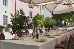 Vacation villa in Lucca, Tuscany. Villa Narcisa.