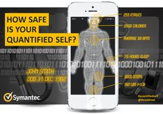 How safe is your quantified self? Tracking, monitoring, and wearable tech
