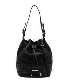 Tony Bianco Utopia Black Handbag at styletread.com.au