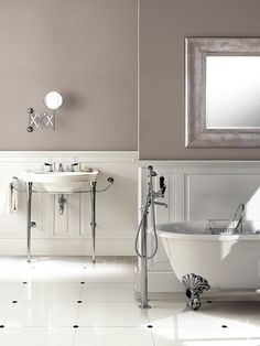Devon&Devon » Bathroom Furniture – Products Catalogue – Edition 2012 and Preview 2013 » Consolle