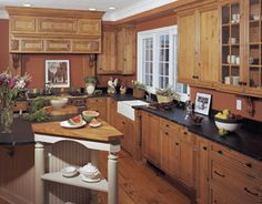 Village Cabinets :: Products   KitchenCraft Cabinetry. Kitchen CraftCabinet  Hardware