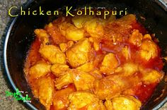 Simple Living Simple Cooking: CHICKEN RECIPE