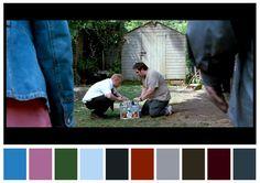 Shaun of the Dead (2004) dir. Edgar Wright