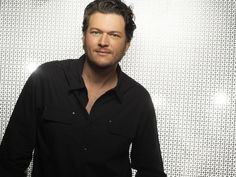 Blake Shelton he is absolutely hilarious! And an awesome singer