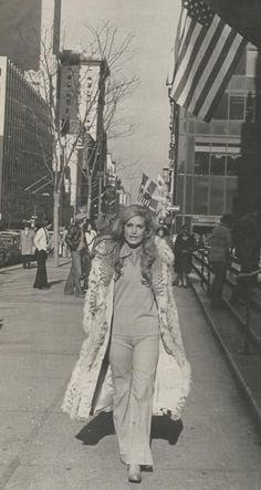 Dalida á New York (1978)