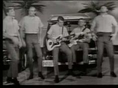 Beach Boys - I get around, a video from Salut-les-copains beach, boys, get, around