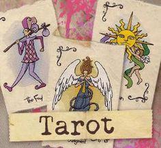 Tarot (Design Pack)_image