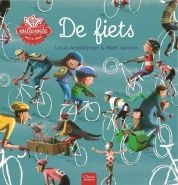The Bicycle (Want to Know Series) by Lucas Arnoldussen, Mark Janssen