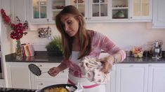 How to make Shirin Polo by TV chef and cookbook author Ariana Bundy