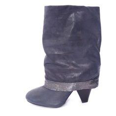 Schicke Stiefel von S.Oliver im Gr.36 wenig getragen