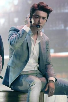 sexy donghae