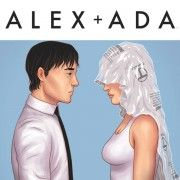 Check out Alex + Ada on @comiXology