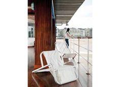 Fauteuil Transat B&S par Dvelas chez www.ksl-living.fr