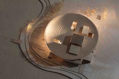 Busan Opera House Proposal: 3rd Prize Winner / Henning Larsen Architects + Tomoon Architects