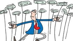 Do You Have A Job Search Strategy Or Are You Just Spinning?