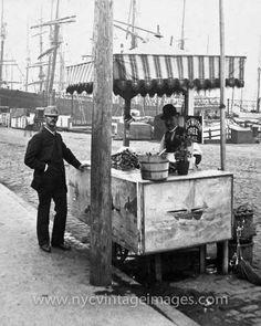 Bill Of Origin Hot Dog Carts