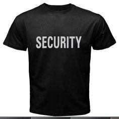 Security shirt moisture wickng golf shirt police for Event staff shirt ideas