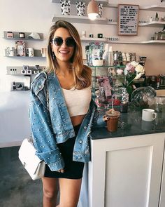 coffee date with @dressedfordreams wearing all Lulus everything ☕️✨ link in bio to shop! #lovelulus #lulusambassador