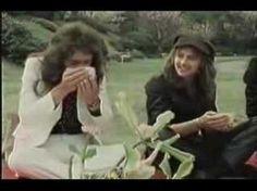 Queen Seven Seas of Rye....    My god Freddie was fabulous.  Still love him.