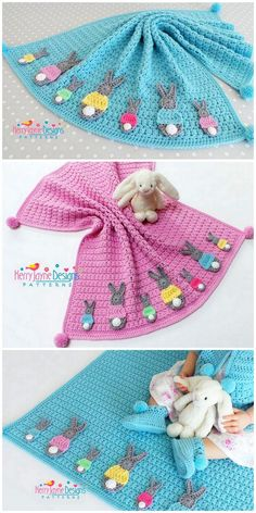 Related Posts:baby knitting patterns for free UK knitting patternsbaby knitting patterns for free UKWe are happy to share some of the favorite…We are looking forward to making some nice changes…Crochet Prayer Shawl TutorialCrochet Fabric Quilt Crochet Bedspread Pattern, Baby Afghan Crochet, Crochet Bunny, Crochet Blanket Patterns, Baby Knitting Patterns, Crochet Stitches, Free Crochet, Knit Crochet, Free Knitting