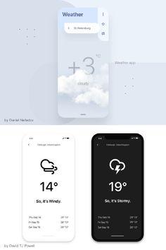 知识星球 Mobile App Ui, Music App, Screen Design, Ui Inspiration, Ui Ux Design, User Interface, Apps, Weather, Activities