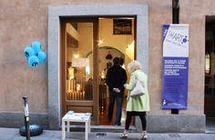 Swartlab.com in Turin - dall'esterno