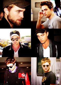 Robert Pattinson.....my future husband!