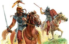 Geto-Dacians and the Celts - Romanian History and Culture
