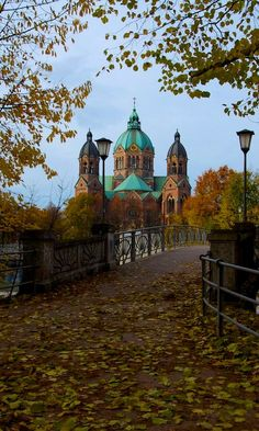 Fall.. Sazlburg, Austria | by Burak Erek (berek)