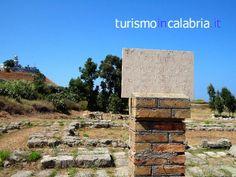 Kaulon o Kaulonia Area Archeologica