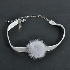 Sexy Fashion Lace Up Choker Punk Gothic Vintage Velvet Leather Necklace Jewelry   eBay